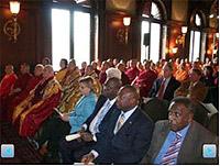 Master Wan Ko Yee Recognized as the True Incarnation of H.H. Dorje Chang Buddha III
